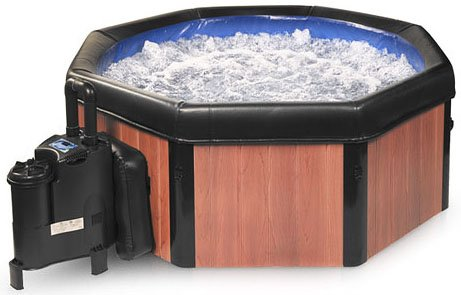 outdoor whirlpool im garten whirlpool outdoor. Black Bedroom Furniture Sets. Home Design Ideas